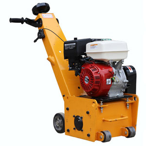 HKS-300 Floor Scarifier Machine